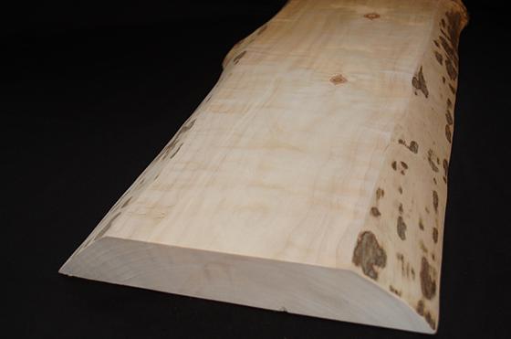 Haava plank